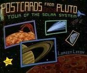 Cover of: Postcards from Pluto | Loren Leedy