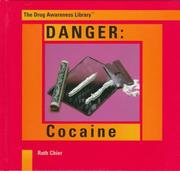 Cover of: Danger | Ruth Chier