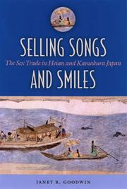Cover of: Selling Songs and Smiles | Janet R. Goodwin
