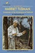 Cover of: Story of Harriet Tubman | Kate McMullan