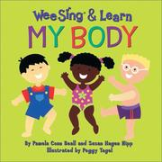 Cover of: Wee Sing & Learn My Body by Susan Hagen Nipp