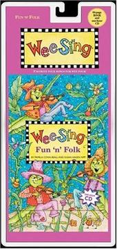 Cover of: Wee Sing Fun 'n' Folk | Susan Hagen Nipp