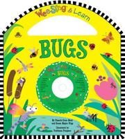 Cover of: Wee Sing  &  Learn Bugs | Susan Hagen Nipp