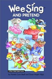 Cover of: Wee Sing and Pretend book only by Susan Hagen Nipp