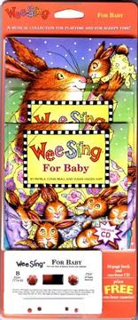 Cover of: Wee Sing for Baby | Susan Hagen Nipp