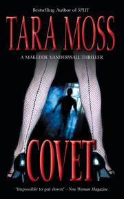 Cover of: Covet by Tara Moss