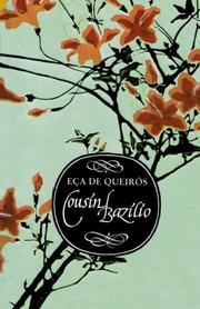Cover of: Cousin Bazilio (Aspects of Portugal) by Roy Campbell