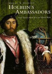 Cover of: Holbein's Ambassadors by Susan Foister
