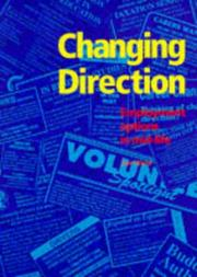 Cover of: Changing Direction | Sue Ward