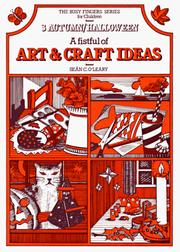 Cover of: Fistful of Art and Craft Ideas by O'Leary