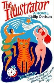 Cover of: The illustrator | Philip Davison