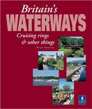 Cover of: Britain's Waterways by Brian Roberts
