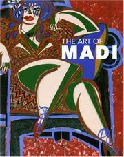 Cover of: Art Of Madi by HUSSEIN MADI