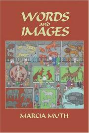 Cover of: Words and Images by Marcia Muth