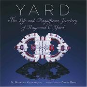 Cover of: Yard | Natasha Kuzmanovic