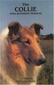 Cover of: The Collie | Anna Katherine Nicholas