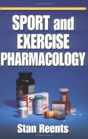 Cover of: Sport and Exercise Pharmacology | Stan Reents
