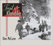 Trail to the Klondike