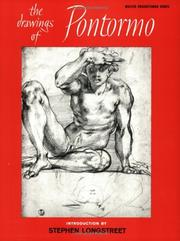Cover of: The drawings of Pontormo by Jacopo Carucci Pontormo