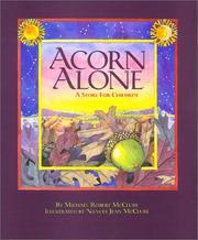 Acorn alone