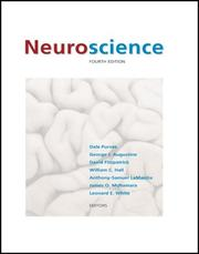 Cover of: Neuroscience by Dale Purves
