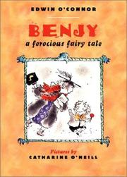 Cover of: Benjy by Edwin O'Connor