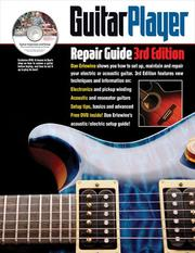 the guitar player repair guide 3rd open library rh openlibrary org guitar player repair guide by dan erlewine guitar player repair guide 3rd edition pdf