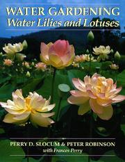 Cover of: Water gardening by Perry D. Slocum