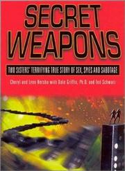 Cover of: Secret weapons | Cheryl Hersha
