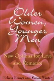 Cover of: Older women, younger men | Felicia Brings