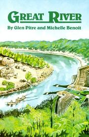 Cover of: Great River | Glen Pitre