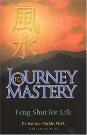 Cover of: Journey to mastery | Kathryn M. Mickle