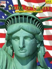 Cover of: Statue of Liberty by Paul Owen Weinbaum