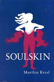 Cover of: Soulskin | Marilyn Krysl