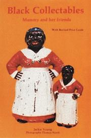 Cover of: Black Collectibles by Jackie Young
