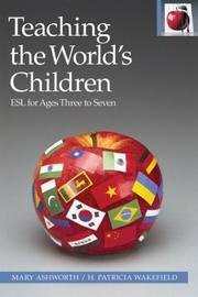 Cover of: Teaching the World's Children by Irene C. Fountas
