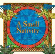 Cover of: A Small Nativity by Aquiles Nazoa