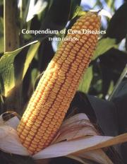 Cover of: Compendium of corn diseases |