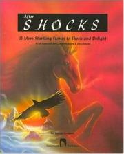 Cover of: After Shocks | Burton Goodman