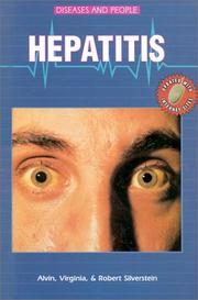 Cover of: Hepatitis | Alvin Silverstein