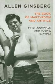 The Book of Martyrdom and Artifice