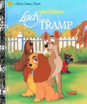 Cover of: Lady and the Tramp | RH Disney