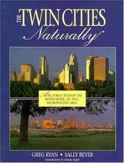 Cover of: The Twin Cities, naturally | Ryan, Greg