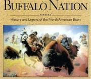 Cover of: Buffalo Nation (Wildlife) by Valerius Geist