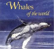 Cover of: Whales of the World | Phil Clapham