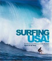 Cover of: Surfing USA! | Ben Marcus