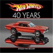 Cover of: Hot Wheels by Angelo Vanbogart