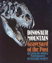 Cover of: Dinosaur Mountain by Caroline Arnold