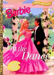 Cover of: Let's Dance by Golden Books