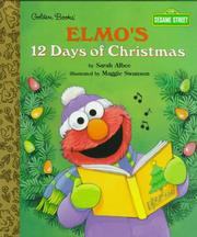 Cover of: Twelve Days of Christmas | Golden Books